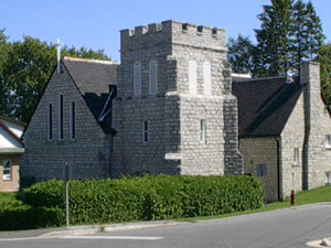 St. Francis of Assisi Anglican Church