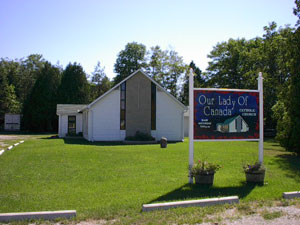 Our Lady of Canada Roman Catholic Church