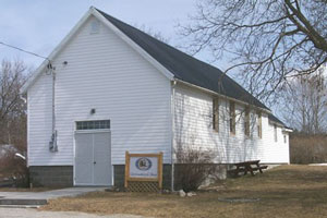Providence Bay Community of Christ Church