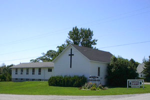 Spring Bay Pentecostal Church